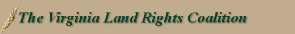 The Virginia Land Rights Coalition
